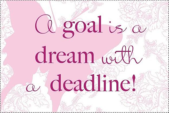 A_goal_is_a_dream_with_a_deadline