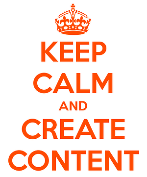 keep-calm-and-create-content